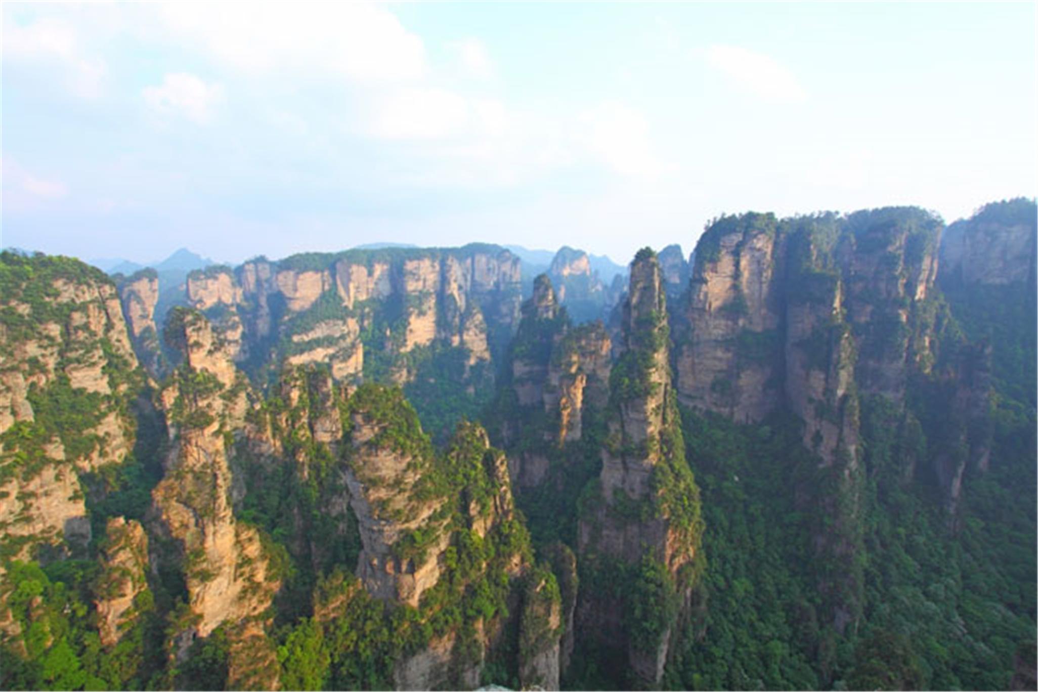 韩国人最喜欢的中国景区,韩元可直接使用,每年接待60万韩国人