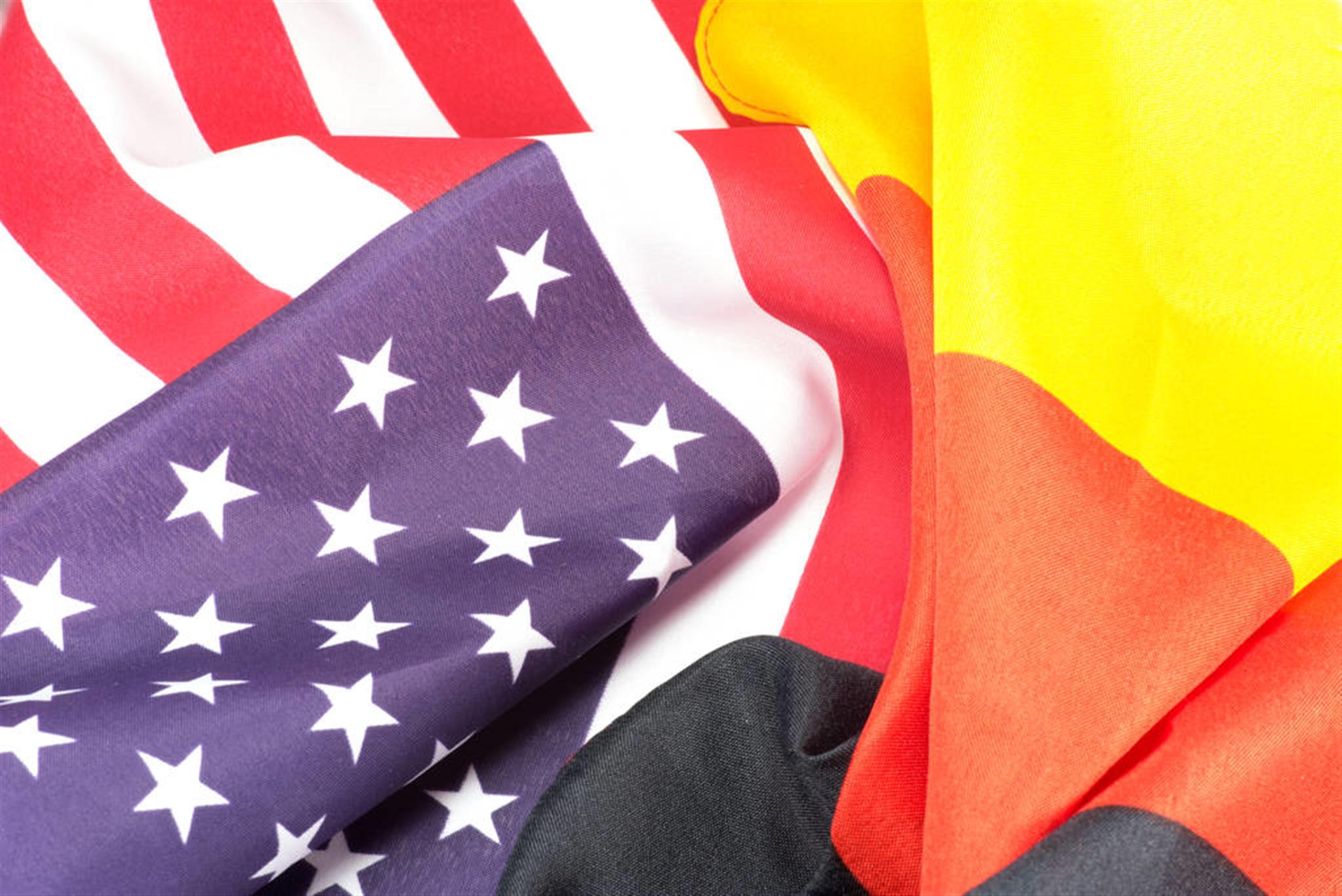 美国最怕哪个国家 中国最好关系国家排名