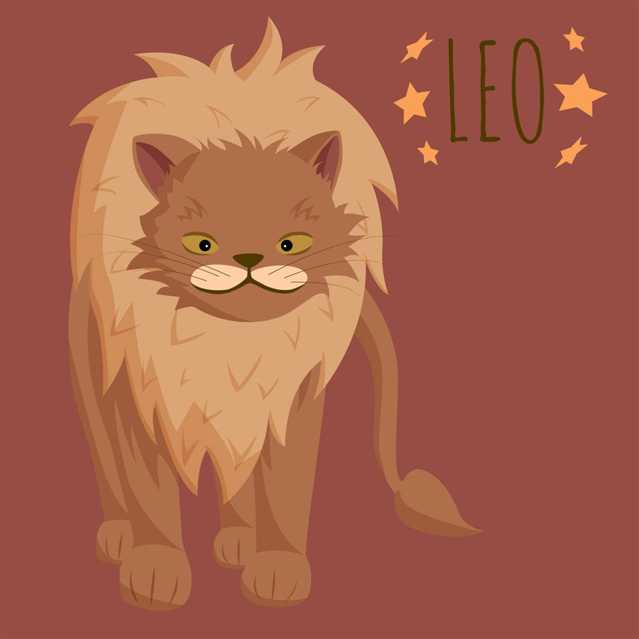 狮子座今日运势查询狮子座和哪个生肖命运好