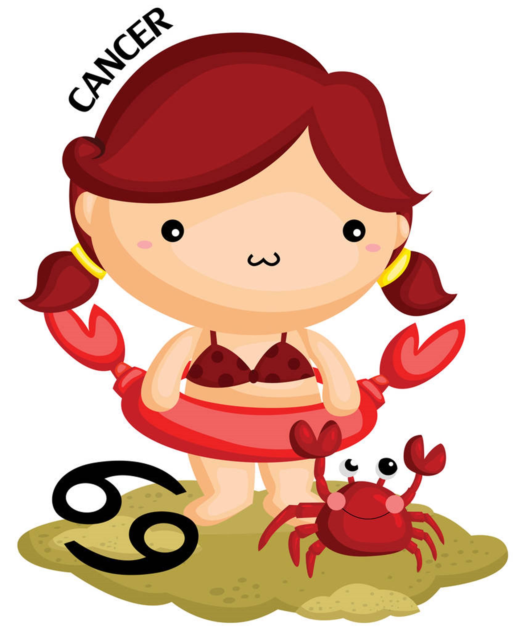 巨蟹女和什么座最配 被巨蟹女吃定的星座