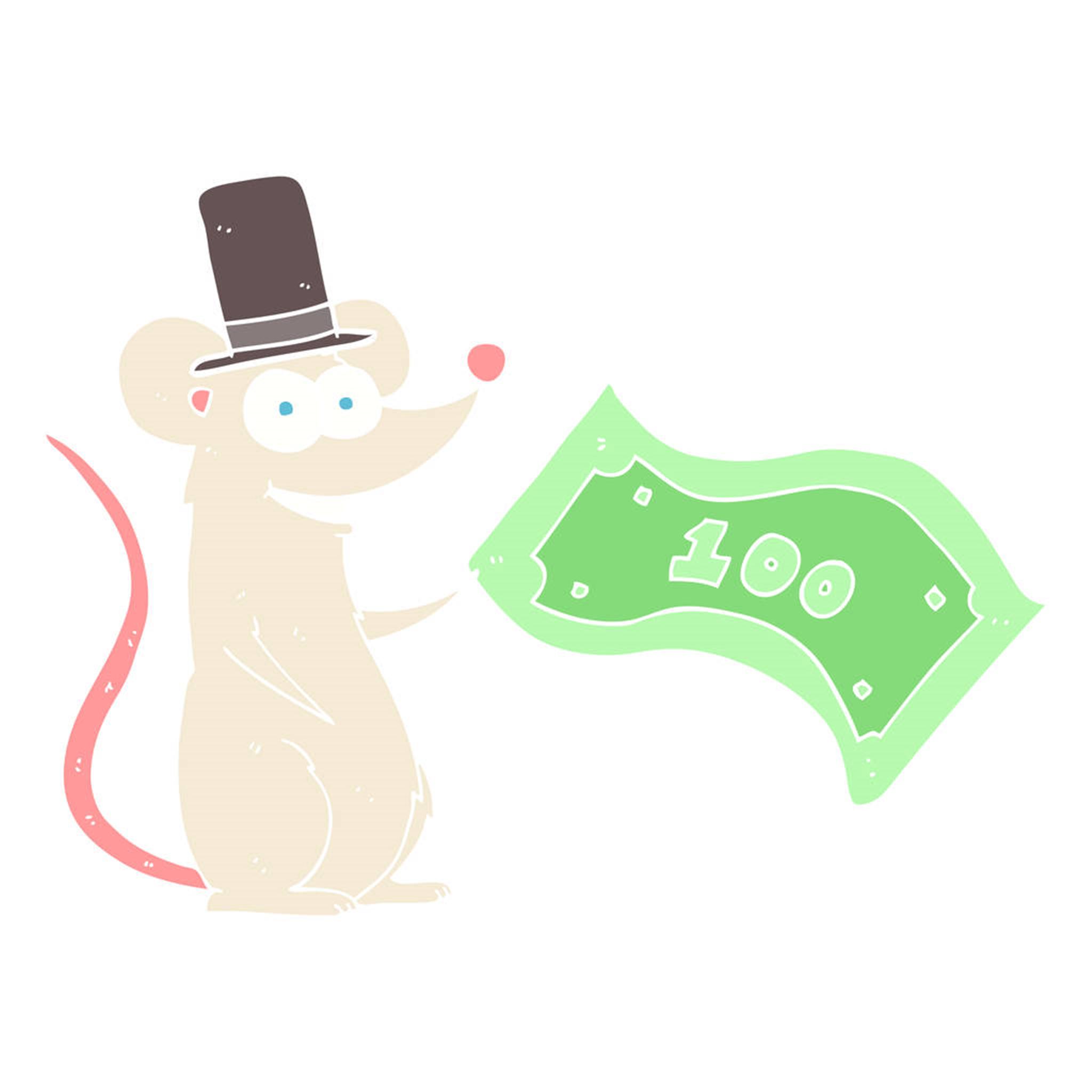 4鼠36岁后财运