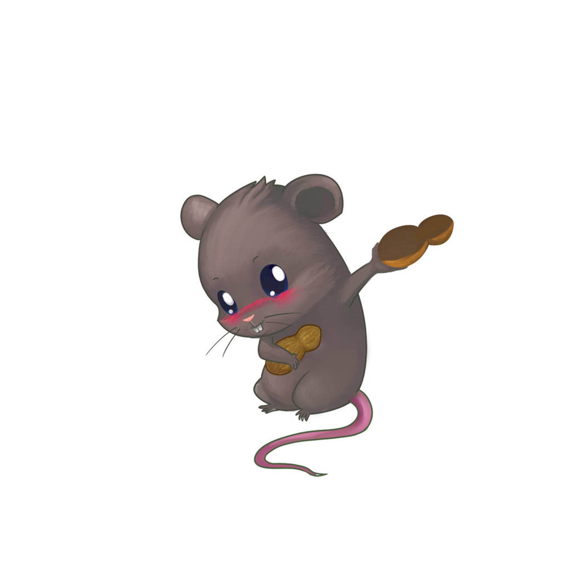 属鼠寓意好的小名 好听好记的鼠宝宝小名