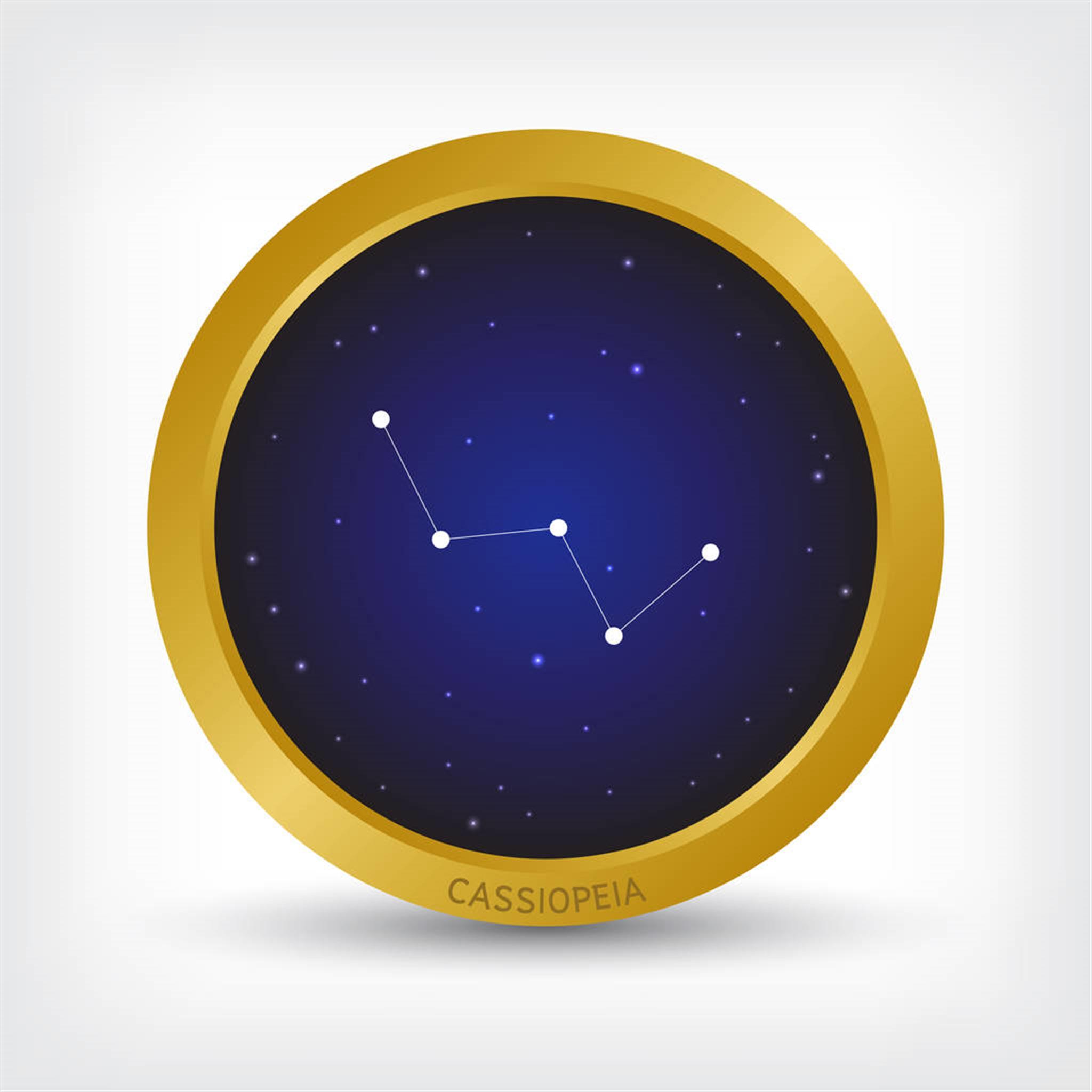 最稀有的星座 十二星座谁是老大?