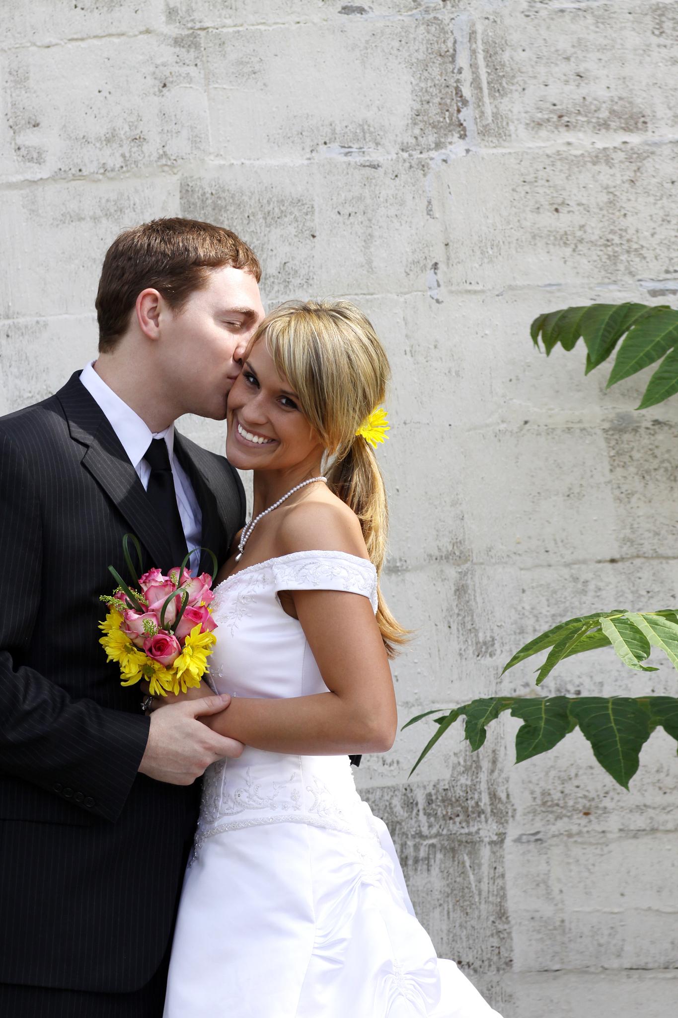 预祝新婚祝福语 祝愿一对新人的话语