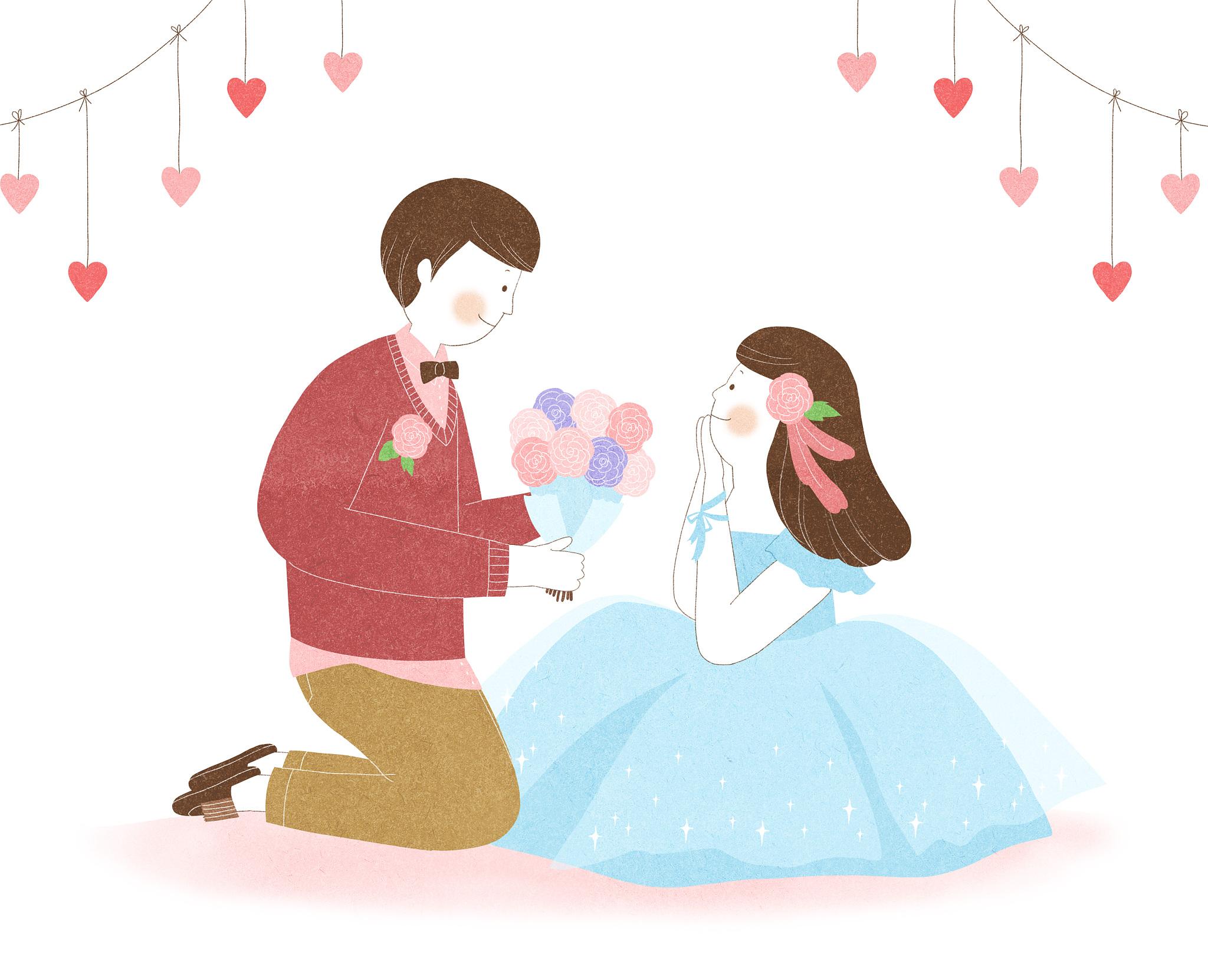 八字婚姻免费测试 免费测试两人有没有夫妻缘分