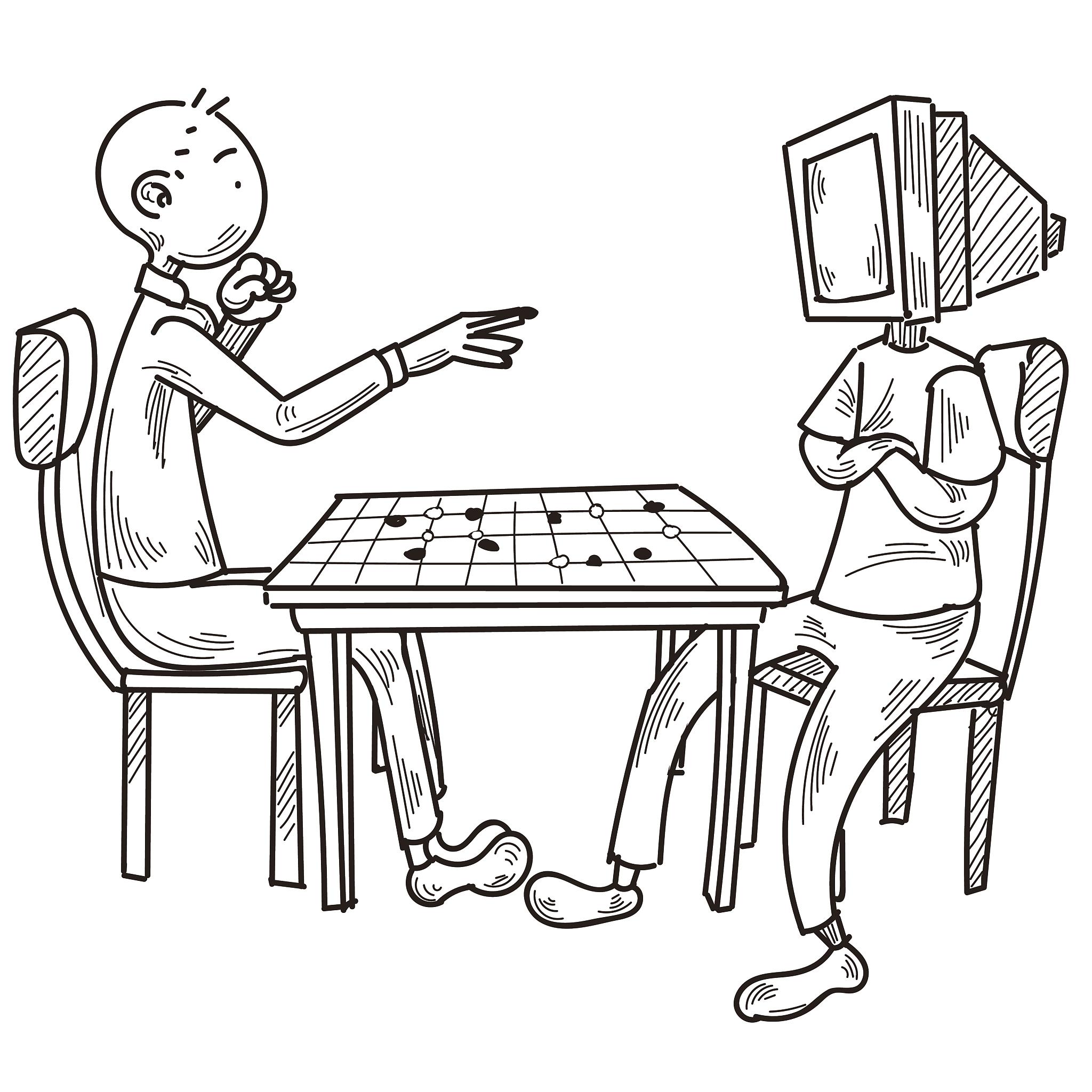 AI裁員引發熱議?被演算法支配的員工何去何從?