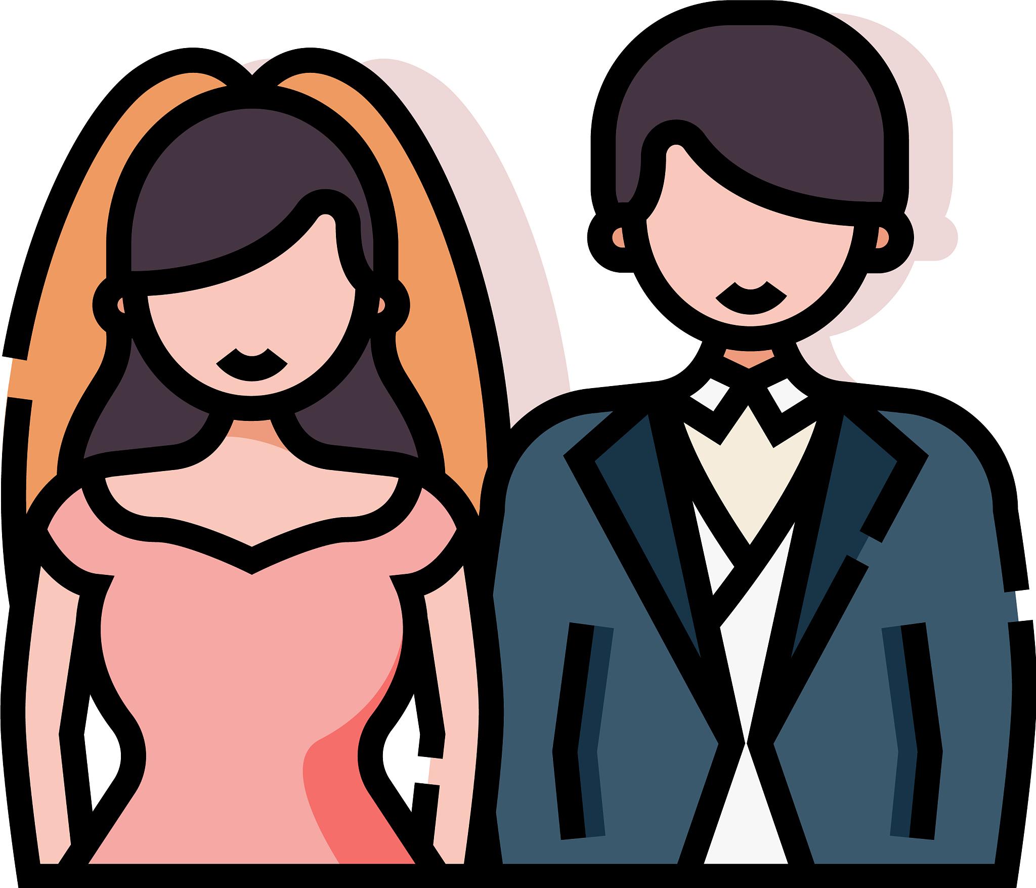 生辰八字算结婚的日子还是时辰 八字推算结婚时间