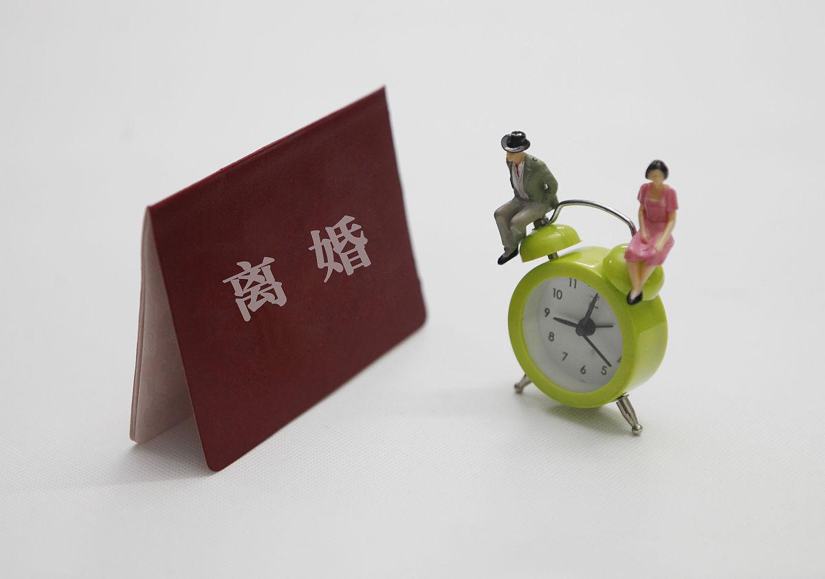 梦见离婚是什么意思是好还是坏 梦见结婚的各种解释