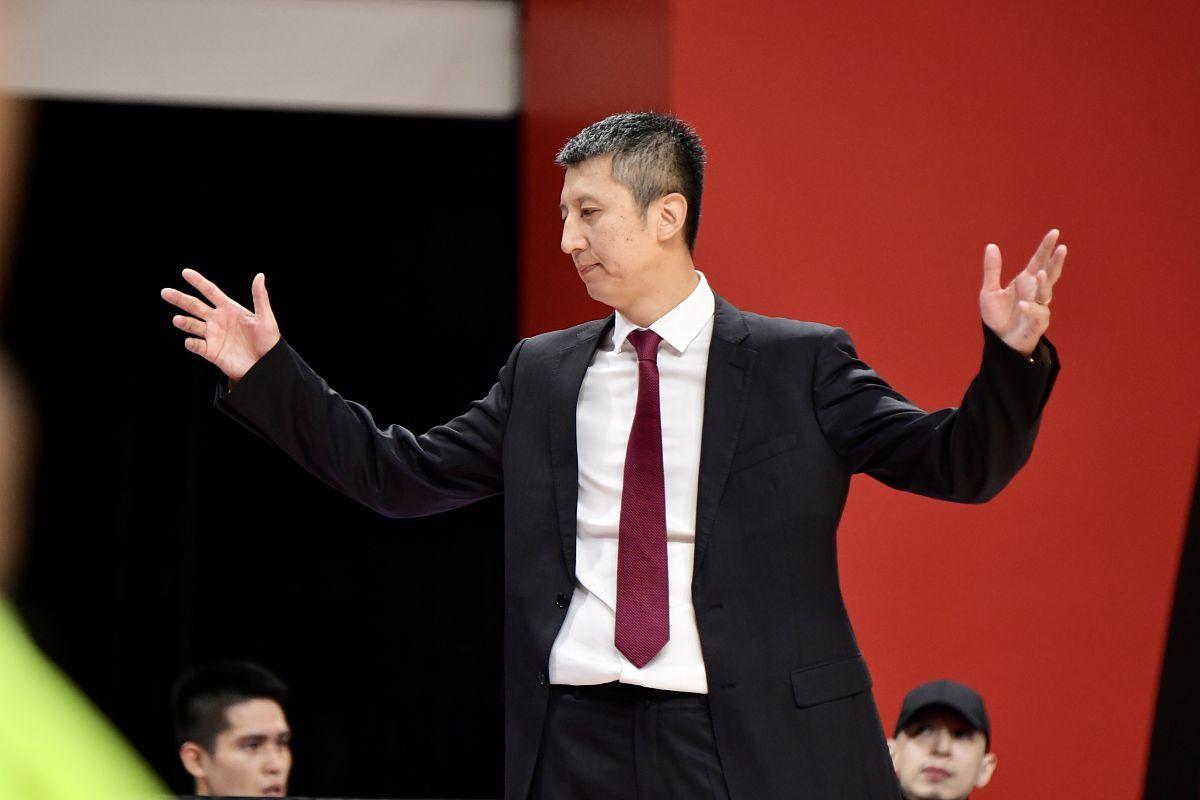 CBA最后五轮冲刺,广州还能赢几场? 郭士强能带队后来居上吗?