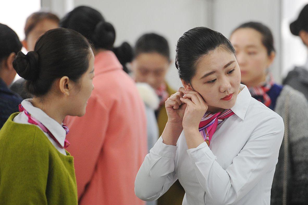 """21国考面试技巧:公务员面试说话有""""分寸"""",哪些是考官愿意听的"""