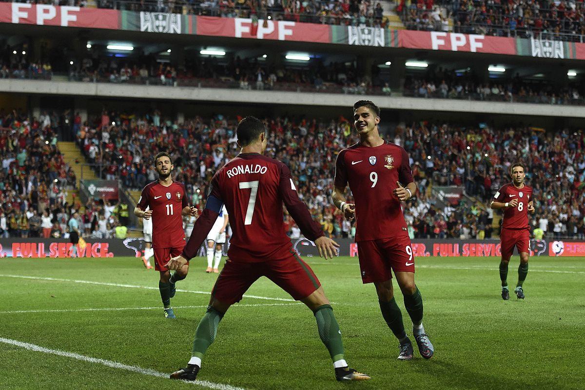 世界杯欧预赛第2轮前瞻:塞尔维亚VS葡萄牙,塞尔维亚能力克强敌吗?
